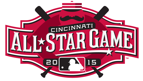 mlb all-star game 2015-logo