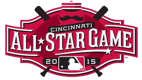 mlb all-star game 2015-logo
