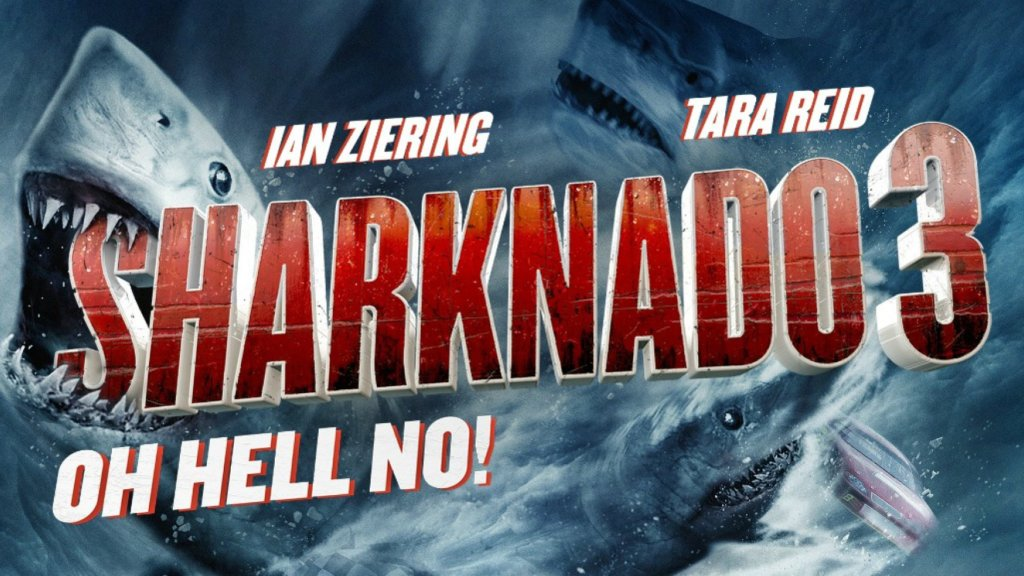 sharknado 3-title