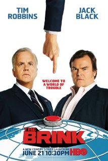 the brink-hbo