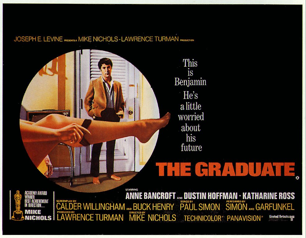 the graduate-poster