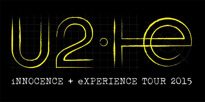 u2-innocence + experience-tour logo
