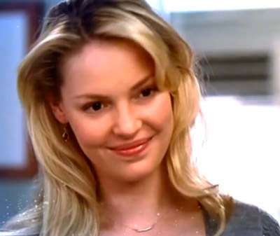 Katherine Heigl Returns to Shondaland in New Show | TVWeek