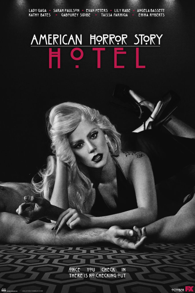 american horror story-hotel