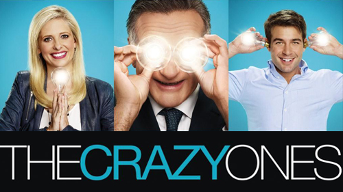 crazy ones-robin williams
