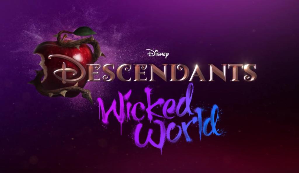 descendants wicked world-disney channel
