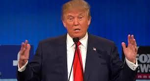 donald trump-gop debate-fox news