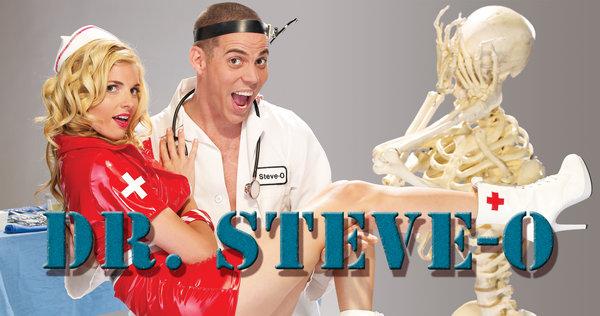 dr. steve-o-stephen glover