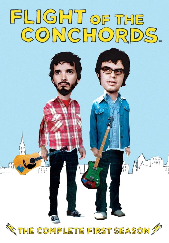 flight of the conchords1