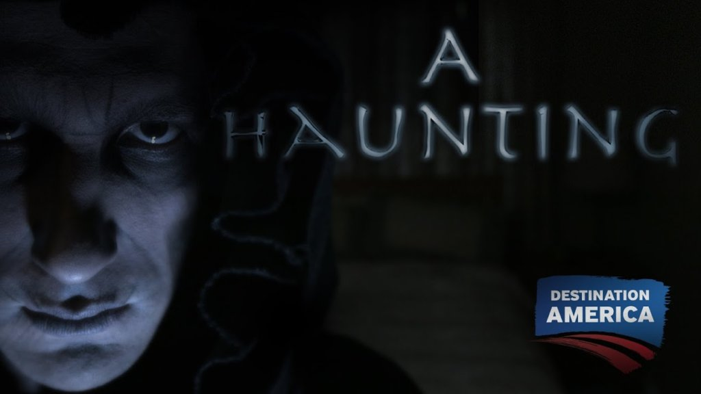 haunting, a-destination america
