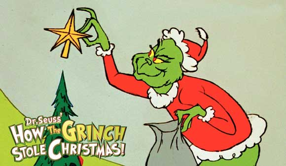 how the grinch stole christmas-1966