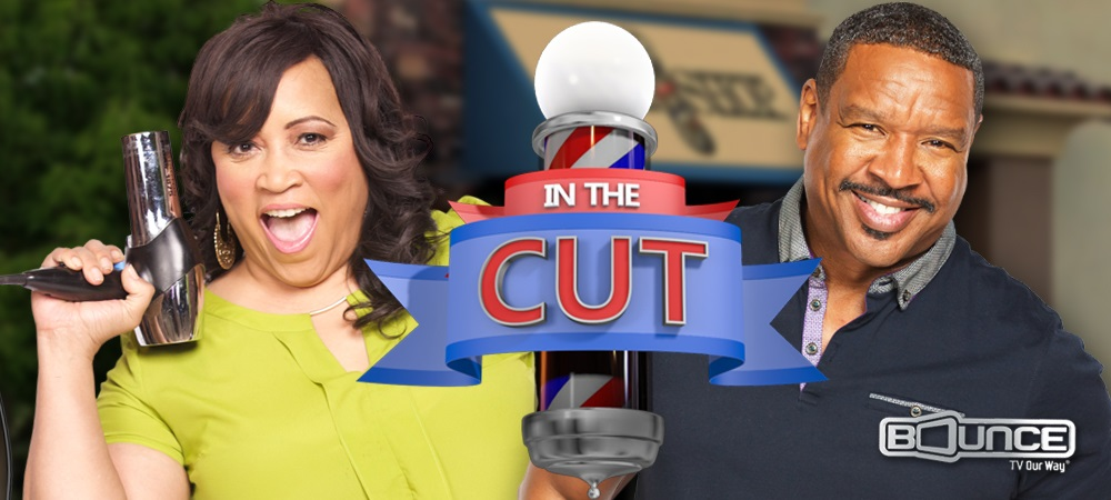 in the cut-bounce tv