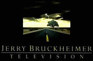 jerry bruckheimer television