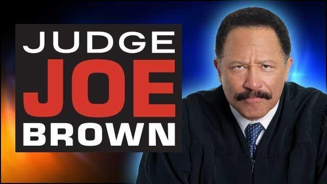 judge joe brown