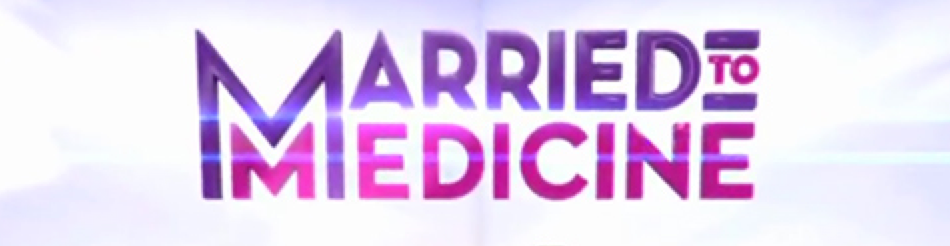 married to medicine-logo