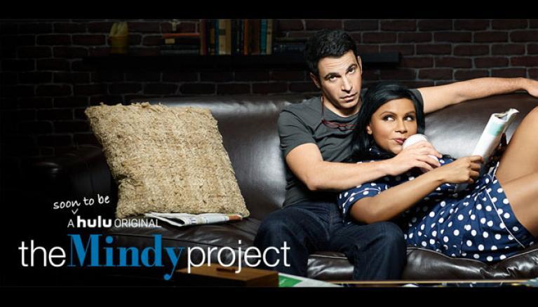 mindy project-hulu