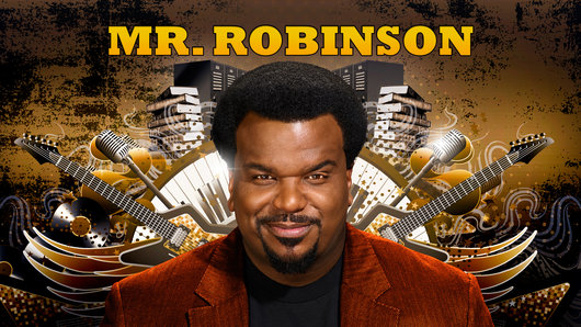 mr. robinson-nbc