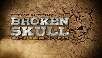 steve austin's broken skull challenge-logo