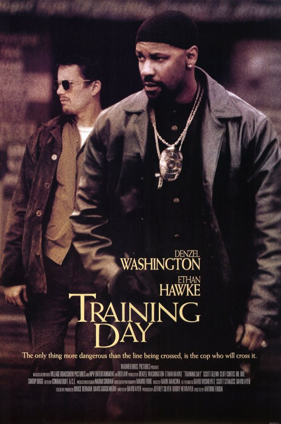 training day-movie poster
