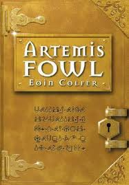 ArtemisFowlBookCover