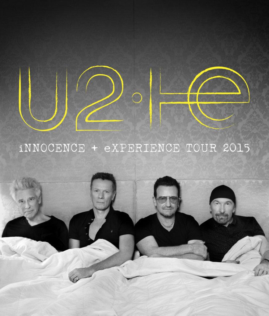 U2-Innocence-Experience-Tour