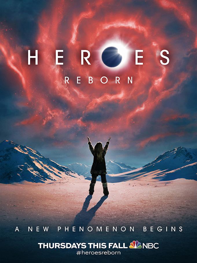 heroes reborn-nbc