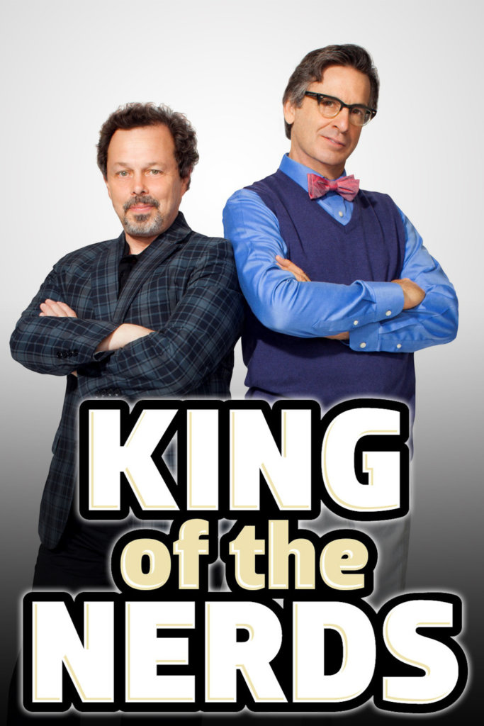 king of the nerds-title-hosts