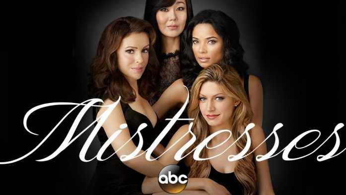 mistresses season 3-abc