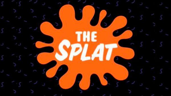 nickelodeon-the splat