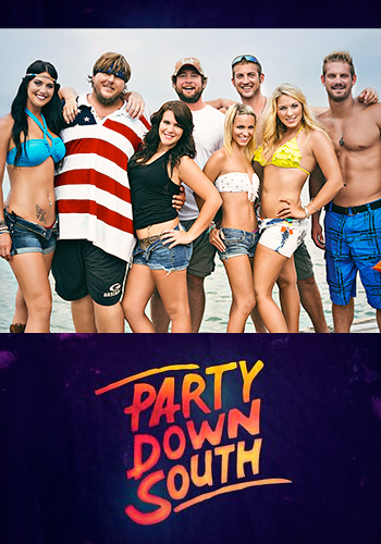 party down south-cmt