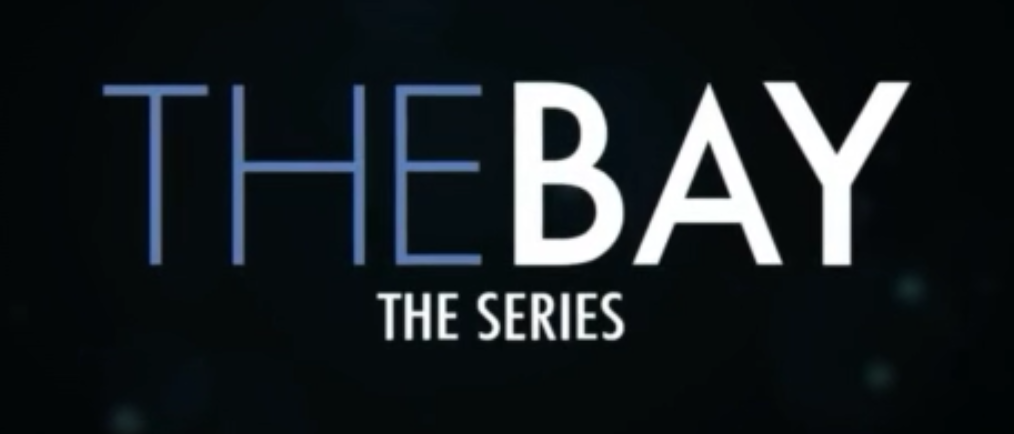 the bay-online soap opera-logo