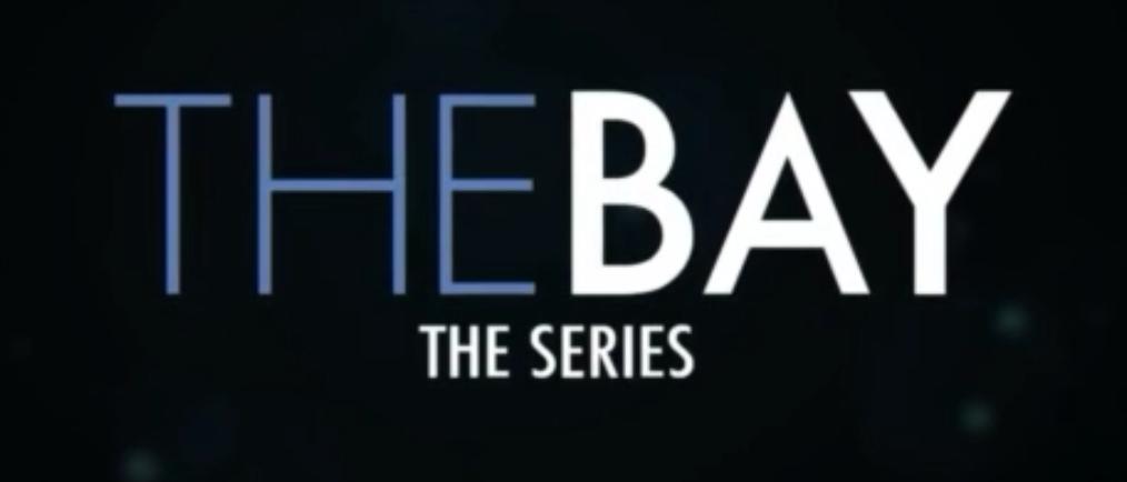 the bay-online soap opera-logo