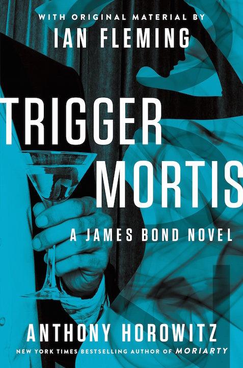 trigger mortis-book cover