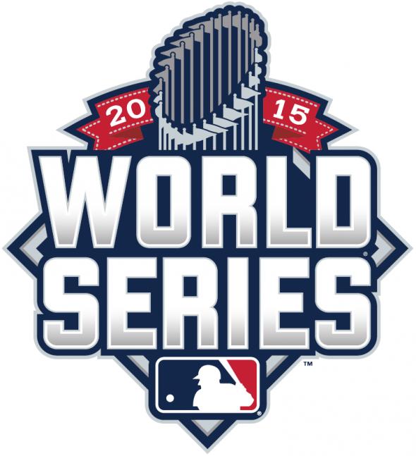 2015 world series-mlb-logo