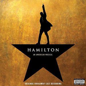 Hamilton CD
