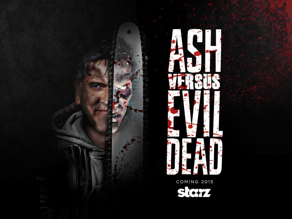 ash vs. evil dead-starz