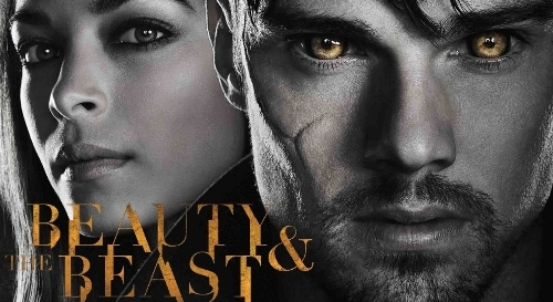 beauty and the beast-cw