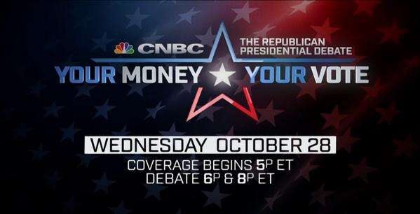 cnbc presidential debate 2015-gop