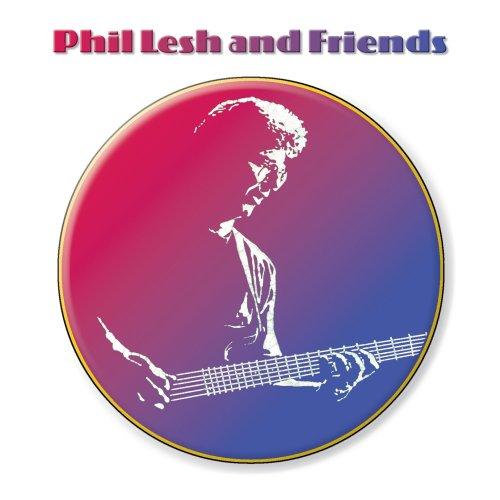 phil lesh & friends-album cover