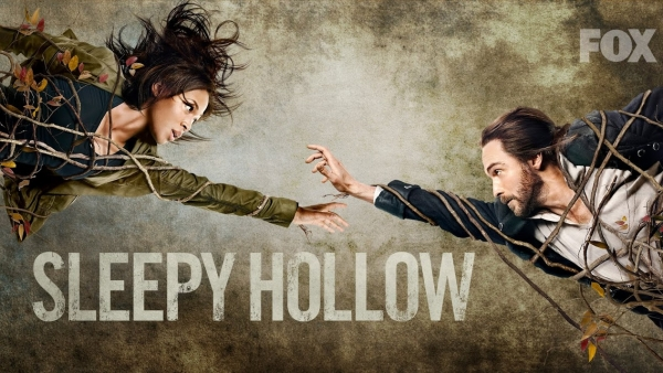sleepy hollow-poster