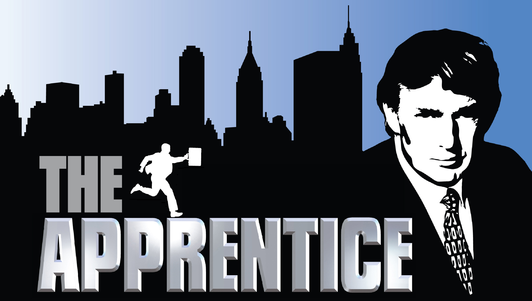 the apprentice-donald trump