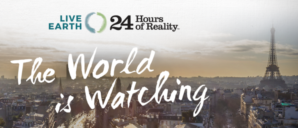 24 hours of reality-paris