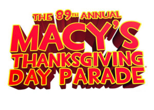 89th annual macy's thanksgiving day parade 2015