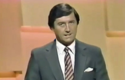 Dating game host 1970 chevy