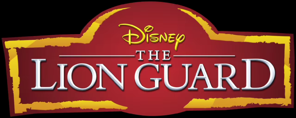 disney the lion guard-logo