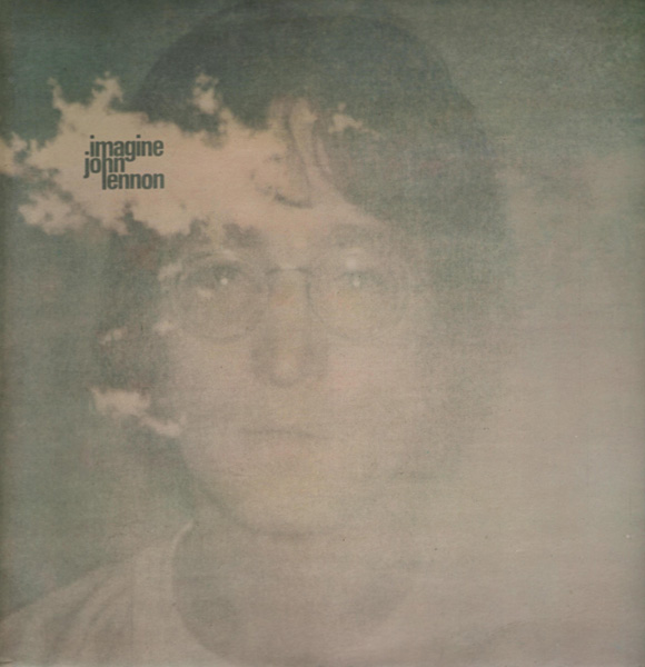 An analysis of the influence of the song imagine by john lennon