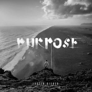 justin bieber-purpose-album cover-2015