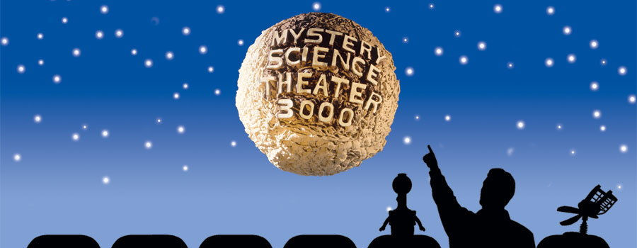 mystery science theater 3000-mst3k