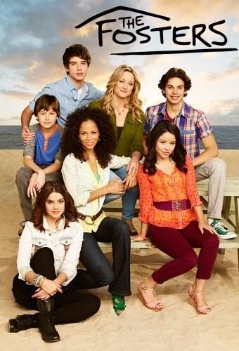 the fosters-abc family