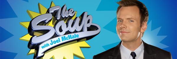 the soup-joel mchale